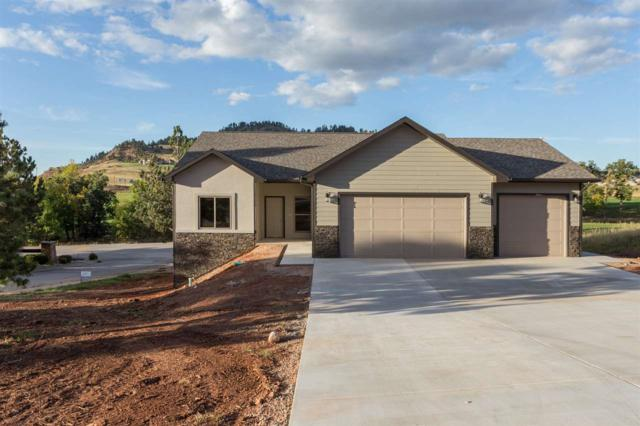 1506 Woods Edge Court, Spearfish, SD 57783 (MLS #58190) :: Christians Team Real Estate, Inc.