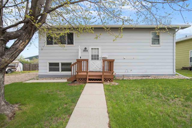 2606 Badger Drive, Sturgis, SD 57785 (MLS #58197) :: Christians Team Real Estate, Inc.