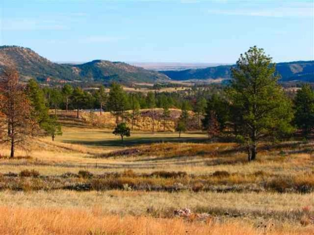 Lot 7, Blk 2 Forest Road, Hot Springs, SD 57747 (MLS #58203) :: VIP Properties