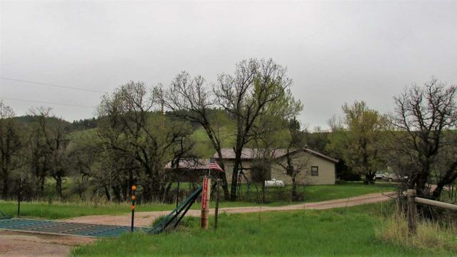 3976 State Hwy 24, Aladdin, WY 82710 (MLS #58213) :: Christians Team Real Estate, Inc.