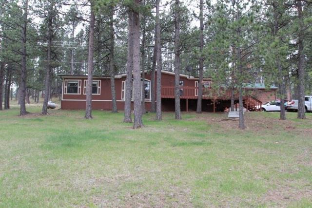955 Park Ave., Custer, SD 57730 (MLS #58217) :: Christians Team Real Estate, Inc.