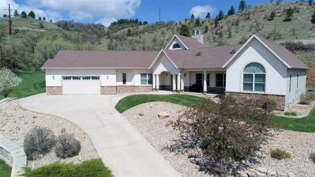 2122 Mustang Lane, Spearfish, SD 57783 (MLS #58222) :: Christians Team Real Estate, Inc.