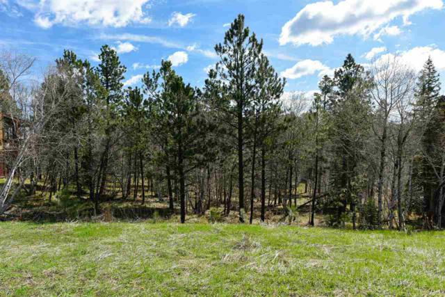 21162 Gilded Mountain Road, Lead, SD 57754 (MLS #58224) :: Christians Team Real Estate, Inc.