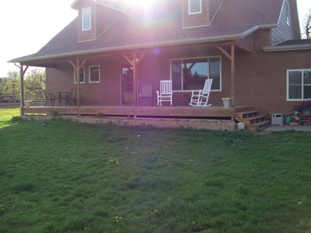 20337 Avalanch Rd, Whitewood, SD 57793 (MLS #58242) :: Christians Team Real Estate, Inc.