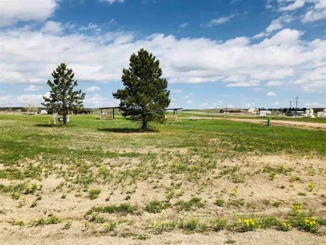 1 Marie St, Hermosa, SD 57744 (MLS #58248) :: Christians Team Real Estate, Inc.