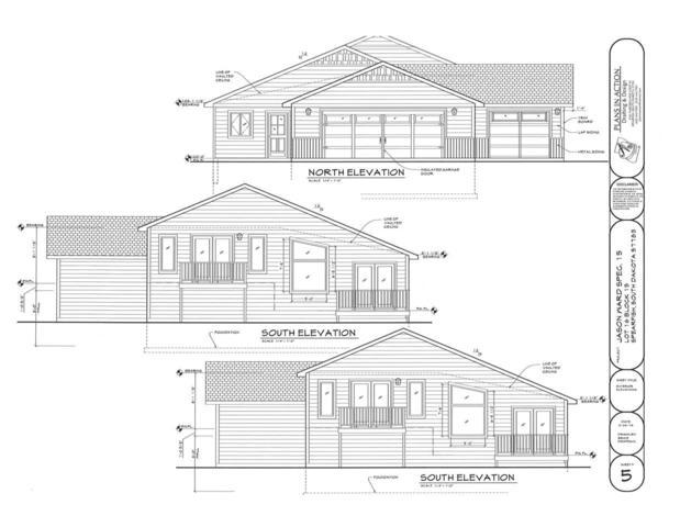 3749 Beartooth Loop, Spearfish, SD 57783 (MLS #58257) :: Christians Team Real Estate, Inc.