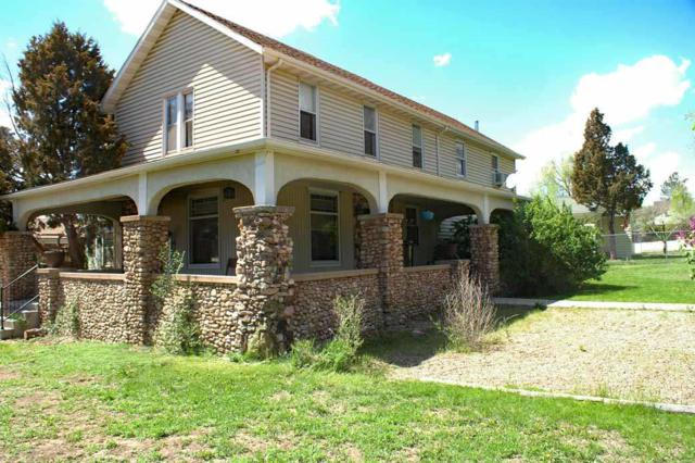 142 S 6th Street, Hot Springs, SD 57747 (MLS #58261) :: Christians Team Real Estate, Inc.