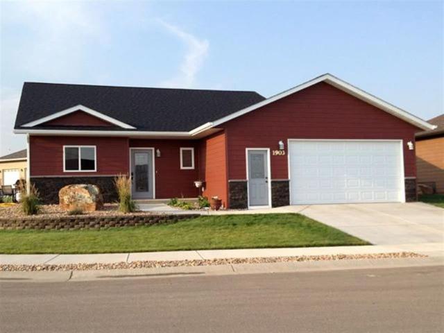 1903 Ward Avenue, Spearfish, SD 57783 (MLS #58267) :: Christians Team Real Estate, Inc.