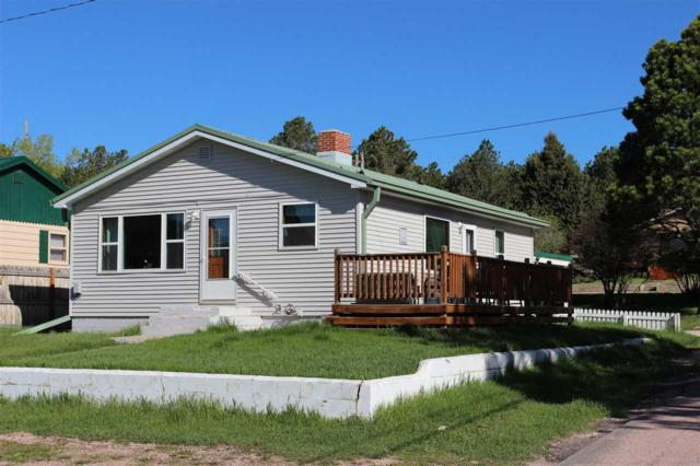 317 Clay St., Custer, SD 57730 (MLS #58291) :: Christians Team Real Estate, Inc.