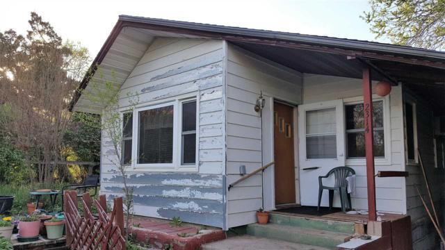 2314 Wilson Avenue, Hot Springs, SD 57747 (MLS #58302) :: Christians Team Real Estate, Inc.
