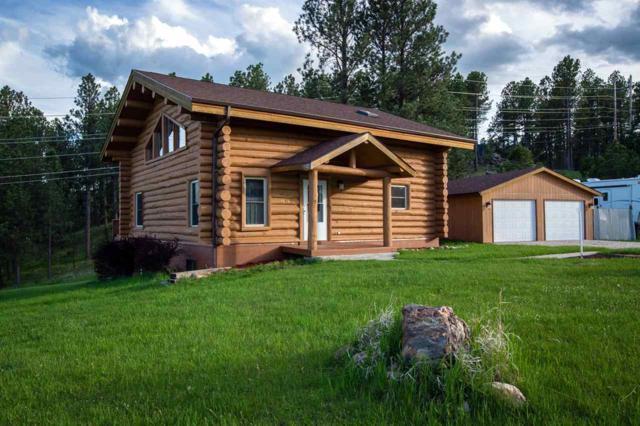 1006 Needles Drive, Custer, SD 57730 (MLS #58315) :: Christians Team Real Estate, Inc.