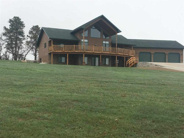 20304 Frontier Loop, Whitewood, SD 57793 (MLS #58321) :: Christians Team Real Estate, Inc.