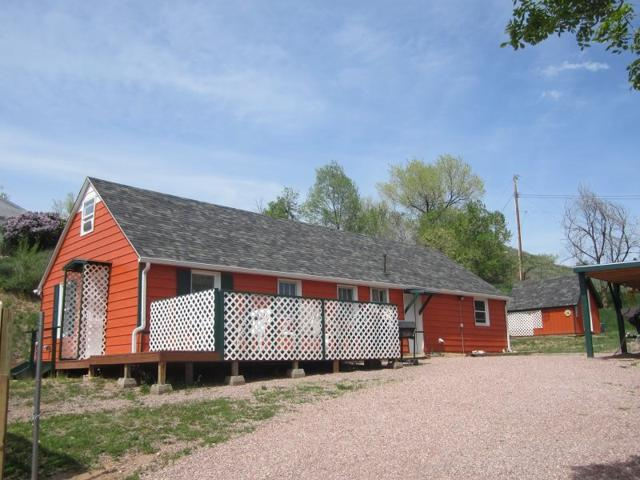 345 N 6th Street, Hot Springs, SD 57747 (MLS #58323) :: Christians Team Real Estate, Inc.