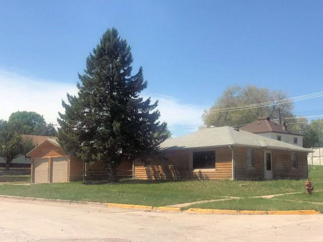 1706 Lincoln Avenue, Hot Springs, SD 57747 (MLS #58329) :: Christians Team Real Estate, Inc.
