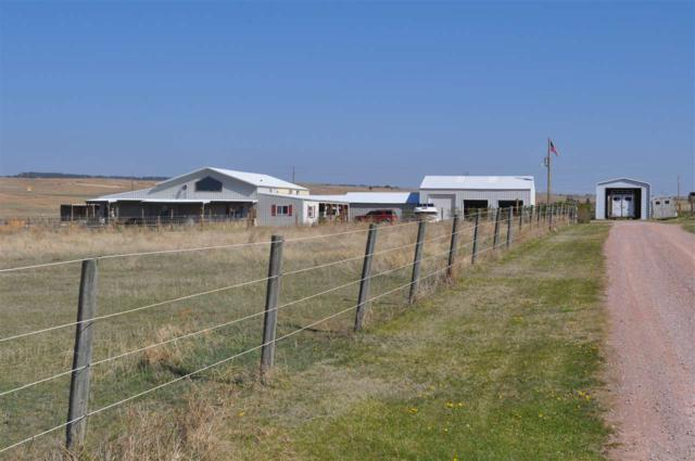 12998 Windmill Roads, Hot Springs, SD 57747 (MLS #58340) :: Christians Team Real Estate, Inc.