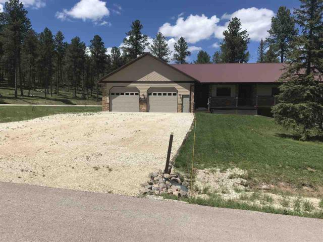 11140 Bogey Circle, Lead, SD 57754 (MLS #58352) :: Christians Team Real Estate, Inc.