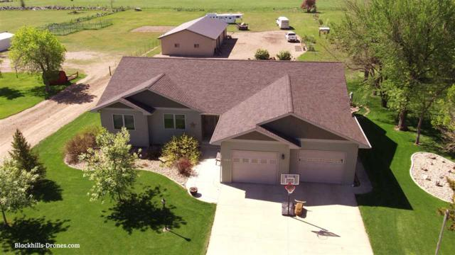 1360 National St., Belle Fourche, SD 57717 (MLS #58355) :: Christians Team Real Estate, Inc.