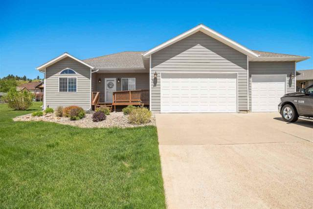 1816 Iron Horse Loop, Spearfish, SD 57783 (MLS #58373) :: Christians Team Real Estate, Inc.