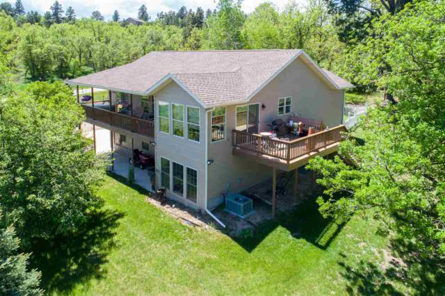12310 Plateau Loop, Whitewood, SD 57793 (MLS #58385) :: Christians Team Real Estate, Inc.