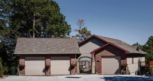 1113 Clubhouse Drive, Hot Springs, SD 57747 (MLS #58440) :: Christians Team Real Estate, Inc.
