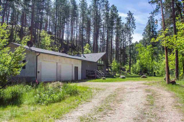 20807 Eddy Place, Sturgis, SD 57785 (MLS #58441) :: Christians Team Real Estate, Inc.