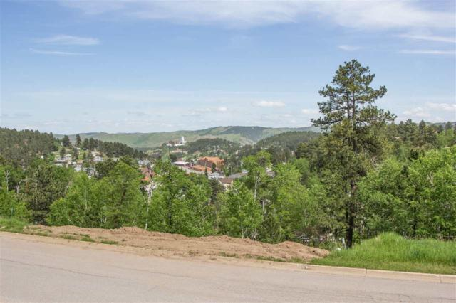 Lot 4 Mountain View Drive, Lead, SD 57754 (MLS #58493) :: Christians Team Real Estate, Inc.