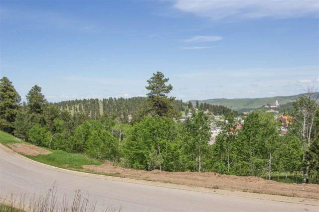 Lot 5 Mountain View Drive, Lead, SD 57754 (MLS #58494) :: Christians Team Real Estate, Inc.