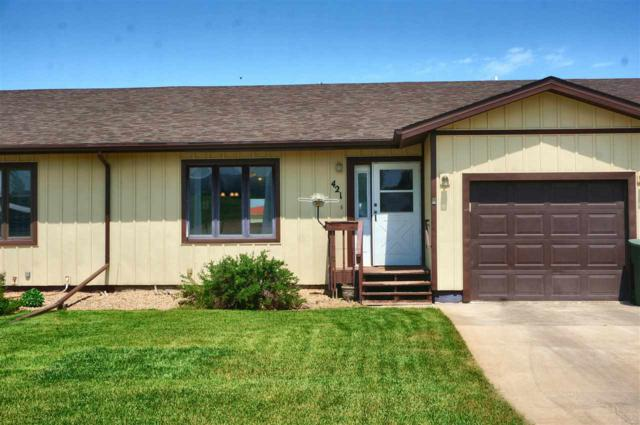 421 Summit Street, Belle Fourche, SD 57717 (MLS #58511) :: Christians Team Real Estate, Inc.