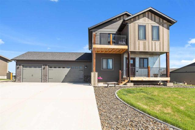 3881 Ward Avenue, Spearfish, SD 57783 (MLS #58555) :: Christians Team Real Estate, Inc.