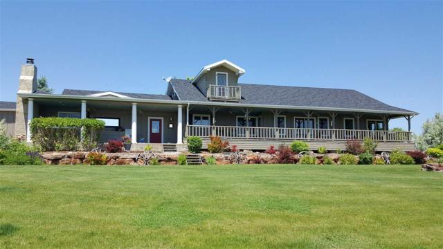 13002 Lake View Drive, Hot Springs, SD 57747 (MLS #58583) :: Dupont Real Estate Inc.