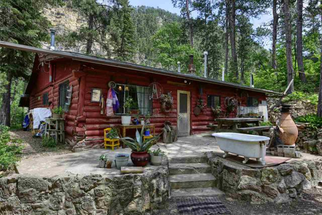 20485 W Highway 14A Highway, Spearfish, SD 57783 (MLS #58605) :: Christians Team Real Estate, Inc.