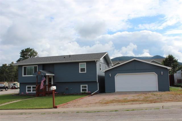 2619 Badger Drive, Sturgis, SD 57785 (MLS #58647) :: Christians Team Real Estate, Inc.