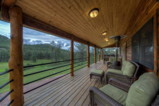 25965 Red Star Drive, Custer, SD 57730 (MLS #58652) :: Christians Team Real Estate, Inc.