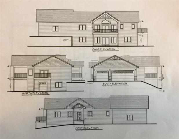 11806 Elk View Loop Drive, Sturgis, SD 57785 (MLS #58660) :: Christians Team Real Estate, Inc.