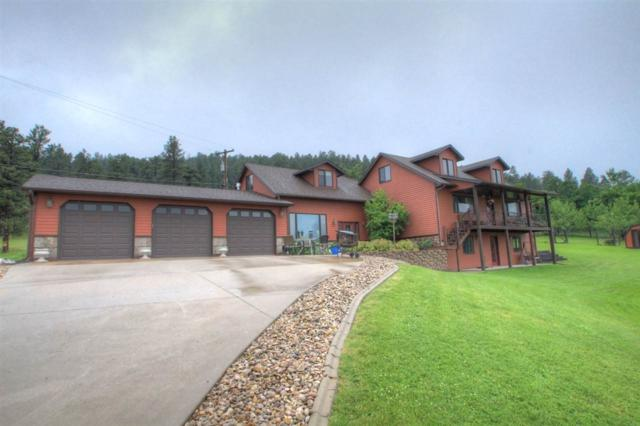 115 Pine Cone Circle, Spearfish, SD 57783 (MLS #58664) :: Christians Team Real Estate, Inc.