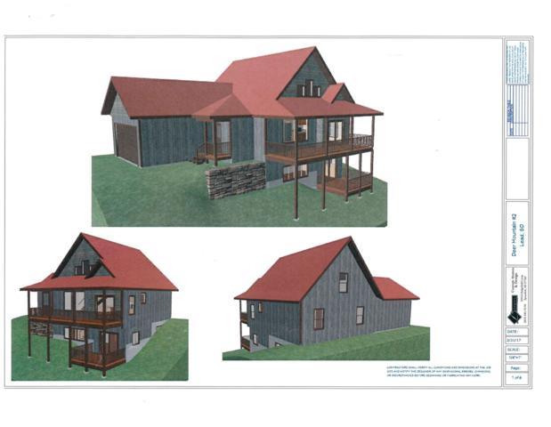 11205 Deer Mountain Road, Lead, SD 57754 (MLS #58690) :: Christians Team Real Estate, Inc.