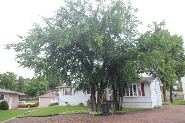 1233 W Oliver Street, Spearfish, SD 57783 (MLS #58702) :: Christians Team Real Estate, Inc.