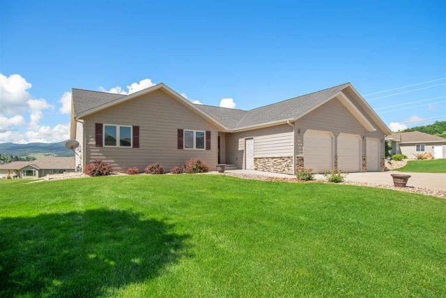 2312 Blue Bell Loop, Spearfish, SD 57783 (MLS #58715) :: Christians Team Real Estate, Inc.