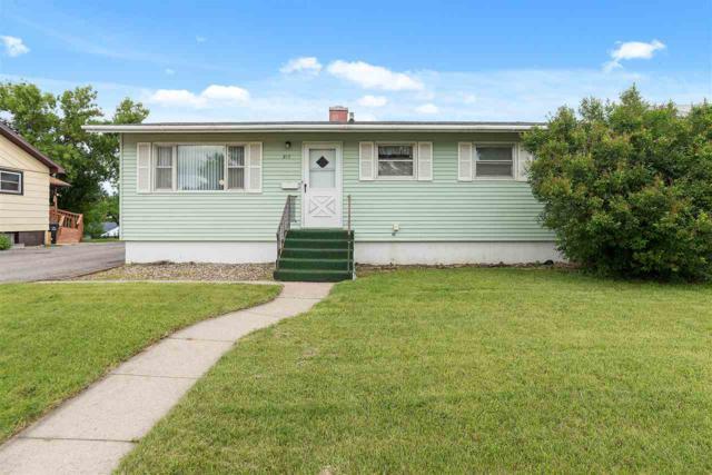917 Anamosa Street, Rapid City, SD 57701 (MLS #58719) :: Christians Team Real Estate, Inc.
