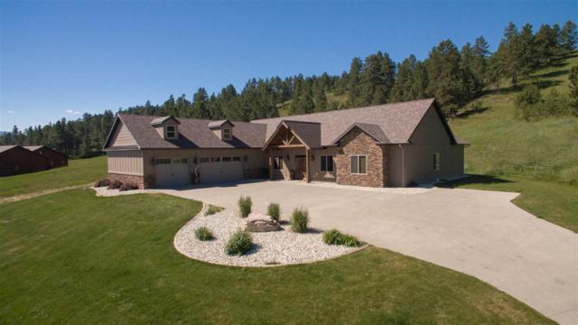 19876 Gobbler Road, Spearfish, SD 57783 (MLS #58721) :: Christians Team Real Estate, Inc.