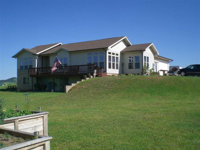 11553 Piedmont Meadows Road Views, Piedmont, SD 57769 (MLS #58730) :: Christians Team Real Estate, Inc.