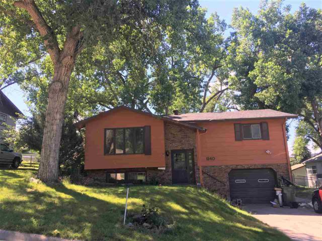 1140 Paisley, Sturgis, SD 57785 (MLS #58764) :: Christians Team Real Estate, Inc.