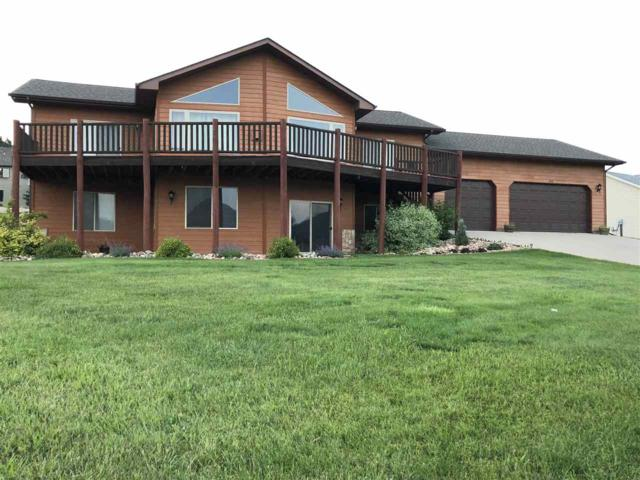 2010 Branding Iron Drive, Spearfish, SD 57783 (MLS #58782) :: Christians Team Real Estate, Inc.