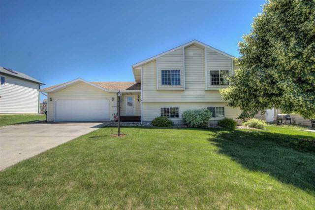4973 Hansen Lane, Rapid City, SD 57703 (MLS #58807) :: Christians Team Real Estate, Inc.