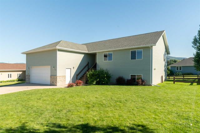 1843 Iron Horse Loop, Spearfish, SD 57783 (MLS #58809) :: Christians Team Real Estate, Inc.