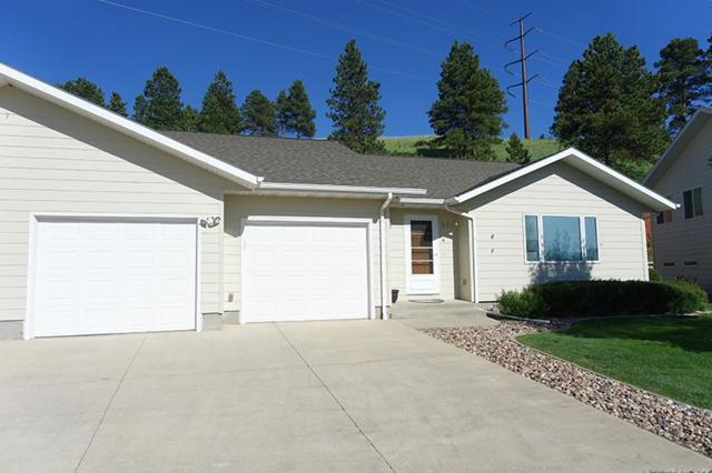 334 Cottage Hill Lane, Spearfish, SD 57783 (MLS #58830) :: Christians Team Real Estate, Inc.