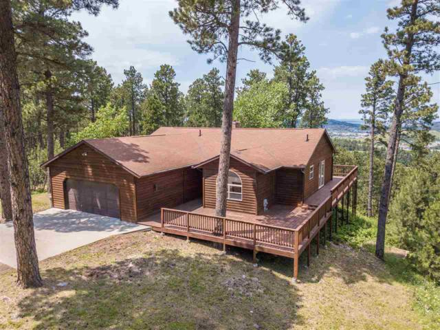 2615 Maverick Court, Spearfish, SD 57783 (MLS #58839) :: Christians Team Real Estate, Inc.