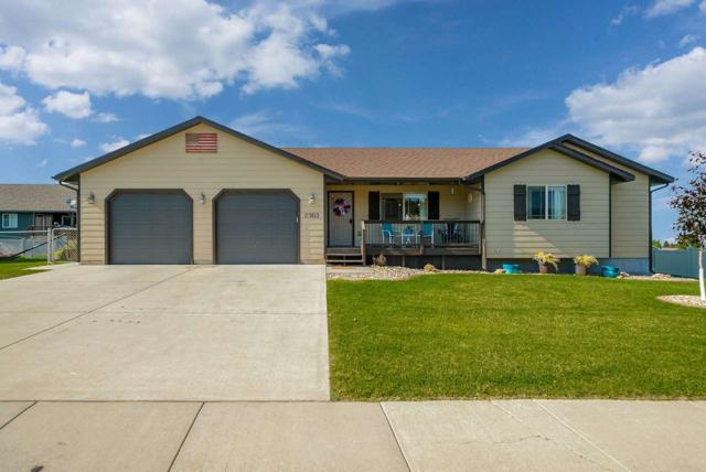 2363 Palisades Loop, Sturgis, SD 57785 (MLS #58842) :: Christians Team Real Estate, Inc.
