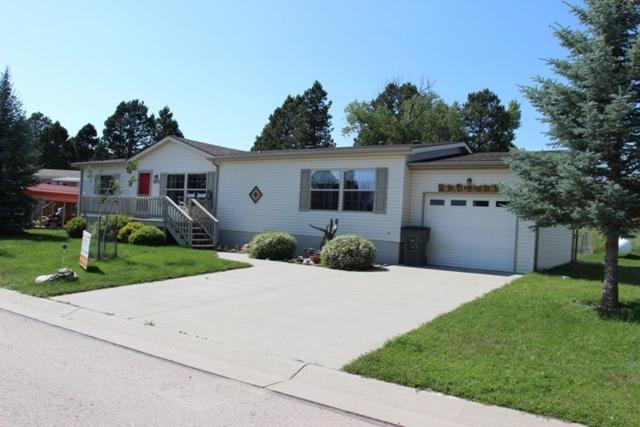 1679 Wild Rose Lane, Custer, SD 57730 (MLS #58858) :: Christians Team Real Estate, Inc.