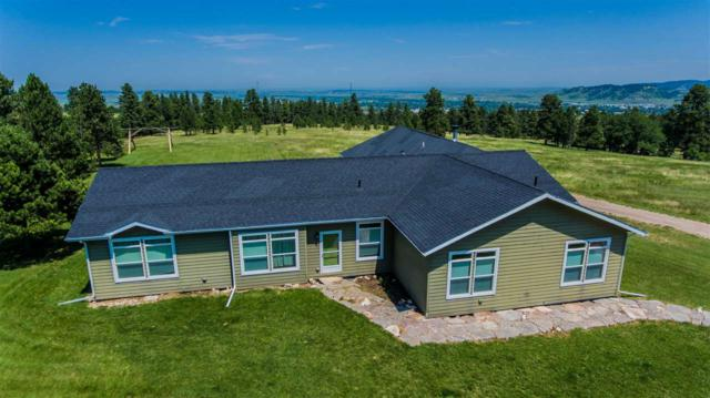 2020 Lone Tree Lane, Spearfish, SD 57783 (MLS #58867) :: Christians Team Real Estate, Inc.
